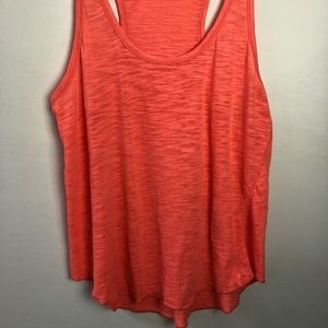 Wilfred Tops - Wilfred Free Aritzia Size L Racerback Tank Top